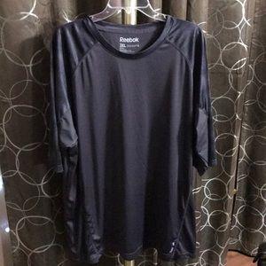 Men's 3XL Reebok T Shirt